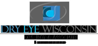 Dry Eye Wisconsin Logo